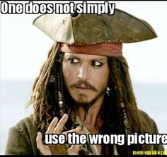 Pirates of the Caribbean and Lord of the Rings funny