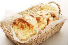 〜トルコ料理レシピ 平たいシンプルなパン〜 日本・トルコ協会   The Japan-Turkey Society