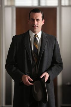 Pin for Later: 450 Pop Culture Halloween Costume Ideas Don Draper From Mad Men