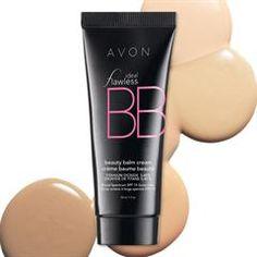 Ideal Flawless BB Beauty Balm Cream  https://mallorybell.avonrepresentative.com/