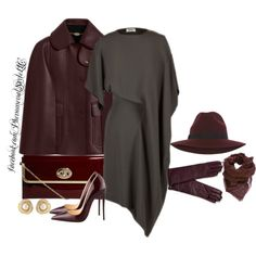 Cold Blooded, created by konata-phenomenalstyle on Polyvore