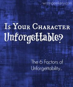 Really A research-based look at creating characters that will live on in your readers' minds.A research-based look at creating characters that will live on in your readers' minds. Book Writing Tips, Writing Quotes, Fiction Writing, Writing Process, Writing Resources, Writing Skills, Writing Guide, Writing Workshop, Writers Help