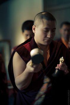 dharma.imagery.project » Karmapa Trinley Thaye Dorje