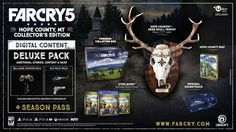 Buy Far Cry 5 Hope County Edition for PS4, Xbox One and PC | Ubisoft Official Store
