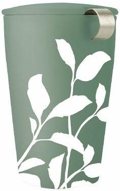 Tea Forte KATI Cup -Tea Brewing System - Tree Top
