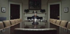 """22 Photos That Prove """"House Of Cards"""" Deserves All The Cinematography Awards"""