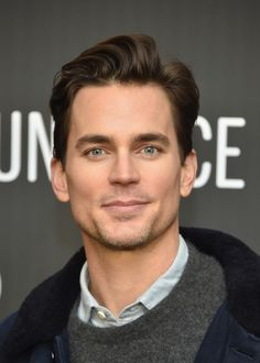 "Actor Matt Bomer attends the ""Walking Out"" premiere on day 3 of the  2017 Sundance Film Festival at Library Center Theater on January 21, 2017 in Park City, Utah."