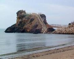 Punta de Gavilanes (Mazarrón, Murcia)