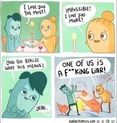 Funny Comics – 24 Pics