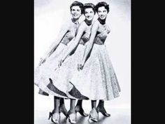 Sincerely  Sincerely was originally recorded by The Moonglows,(song was written by Harvey Fuqua and Alan Freed) who scored a number one single on the Juke Box and number twenty pop. The biggest-selling version was a cover version recorded by The McGuire Sisters, entering the charts in 1954 and reaching number one the next year. Many Rhythm & Blu...