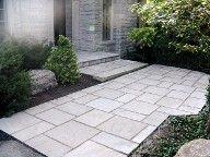 square cut flagstone