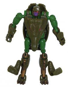 Transformers Beast Wars Megatron (Crocodile) Image 2