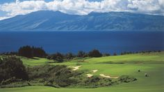 The+Ritz-Carlton,+Kapalua+-+Plantation+Course,+home+to+the+PGA+TOUR+season-opening+event.