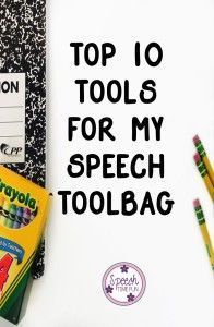 Top 10 Tools for My