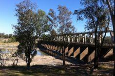 St George, Queensland - Wikipedia, the free encyclopedia St George Qld, South Australia, Western Australia, Paladin, Garden Bridge, Fresh Water, Wilderness, Touring, Jack Taylor