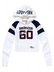 058876cc1 Denver Broncos - Victoria s Secret Denver Broncos Cake