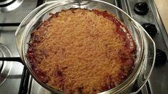 Recept voor groentenlasagne | Miss Craftsy