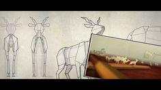 Paper World : vimeo.com/149578442  music: TSOMM - Elena Kats-Chernin - Eliza's Aria (Remix)  Directed by:  Dávid Ringeisen & László…