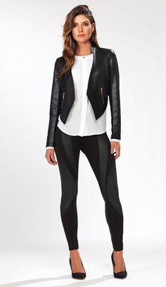 #Kardashian collection tux jacket