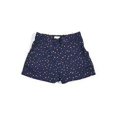 Talc Sienna Shorts in Navy/Gold Stars $67