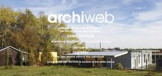 archiweb.cz - Ekologický rodinný dům v Senci u Plzně