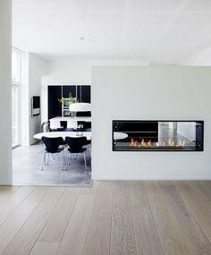 Arne Jacobsen + Dinesen floor = ♥ | www.kiem-wayoflife.com