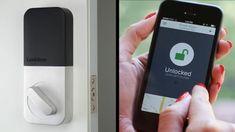 How Smart Can a Door Lock Could Be? Smart Locks for Your New Door
