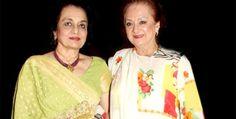 Asha Parekh turns 72 over quiet dinner with Saira Banu