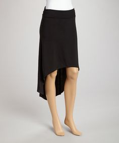 Say it with a skirt. This ruffled piece lets a lady fancy up an ensemble and show off those killer gams!
