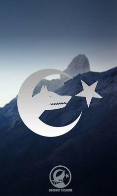 Türk Göktürk Tanrı Dağı