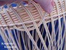 МК-поднос Diy Crafts To Sell, Home Crafts, Diy Home Decor, Paper Basket, Weaving Patterns, Basket Weaving, Entryway Decor, Rattan, Easy Diy