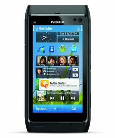 Nokia N8 Unlocked GSM - Cheap then Amazon