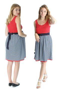 ALCUDIA Kleid V5 • Ein MUST-HAVE für diesen Sommer. ♥