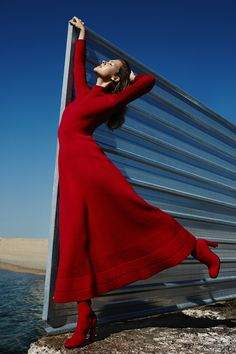 #Djaja for #FashionEditorial shot by #AnneAndJose
