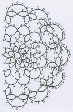 tatted visual patterns - Google Search