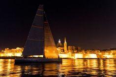 34th Rolex Middle Sea Race: Triumph of Persistence | BLU&news