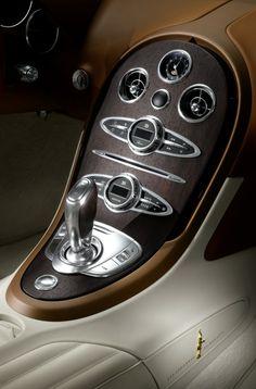 Foto de Bugatti Veyron Black Bess (14/19)