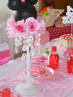 """Photo 10 of 13: Minnie Mouse / Birthday """"Party minnie"""" 