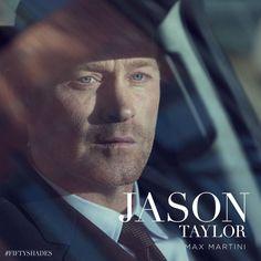 Jason Taylor - Chapter 7