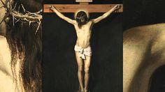 Poema de Unamuno al Cristo crucificado de Velázquez