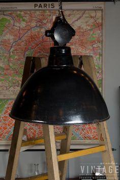 industry lamp $706
