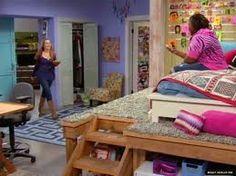 teddy's bedroom from good luck charlie   teddy s bedroom