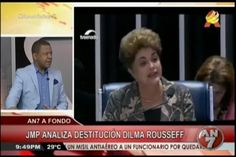 Julio Martinez Pozo Nos Habla De Las Crónicas De Una Destitución Anunciada En Brasil