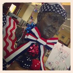 Happy 4th of July from Fr. Bart!