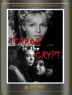 Terror in Crypt Amazon Instant Video ~ Adriana Ambesi, http://www.amazon.com/dp/B002SL2XCW/ref=cm_sw_r_pi_dp_zq4Zsb1TJ7E69