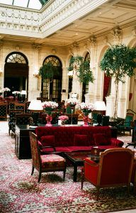 24 Hours in Paris: Intercontinental Le Grand Hotel