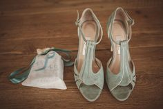 "zapatos a medida para novias  ""x"""