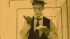 Buster Keaton &  Edward F. Cline: The Love Nest (1923) #busterkeaton #comedy #publicdomain
