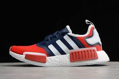 """2020 Release adidas NMD R1 """"USA"""" Outlet Online FV1734 Adidas Nmd R1, Adidas Sneakers, Shoes, Women, Fashion, Moda, Shoe, Shoes Outlet, Fashion Styles"""