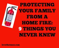Do you know how long you really have to get out? Should you sleep with your doors open or shut? How often should you replace smoke alarms? Key info for keeping your family safe. Fire Prevention, Home Health Care, Smoke Alarms, Home Safety, Protecting Your Home, Parent Resources, Special Needs Kids, How To Protect Yourself, Pediatrics
